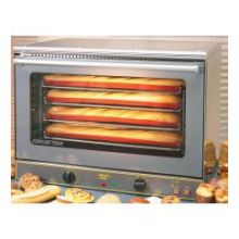 Equipex Magnum Full Size Convection Oven 1PH 32 1/2 x 30 x 221/2 inch