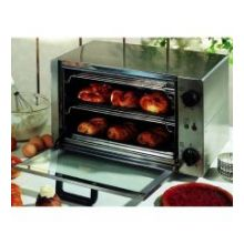 Equipex Windstar Quarter Size Countertop Convection Oven 1PH 18 1/2 x 17 x 10 inch