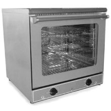 Equipex Ariel Half Size Convection Oven 24 x 24 x 24 inch