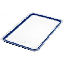 Transparent GN Full Size Airtight Container Lid Only