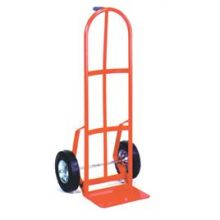 Wesco 126 Series Industrial Hand Truck Heavy Duty 40 Pipe Frame Construction - 210009-270412