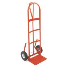 Wesco 146D Series Industrial Hand Truck Heavy Duty 40 Pipe Frame Construction - 210038-054201