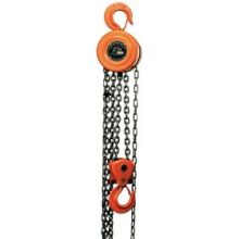 Wesco High Quality Economical Chain Hoists - 20 feet Lift Height - 272174