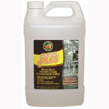 Orange Plus Heavy-Duty Floor Cleaner Concentrate f-style gal