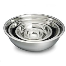 Tablecraft Stainless Steel Mixing Bowl 4 Quart