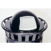 Witt Industries Steel Dome Top Lid Only 18.75 inch Inner Dimension