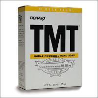TMT Powdered Hand Soap