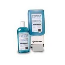 CliniShield Body and Shampoo Wash