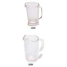 Sale Item Rubbermaid 72 Ounce Bouncer Pitcher - Durable Polycarbonate Pitchers Resist Chipping And Breaking
