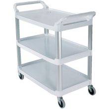 Utility Cart Open Sided