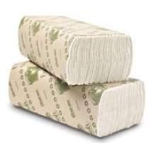 Wausau Paper EcoSoft C-Fold Towel 10.25 x 13 inch