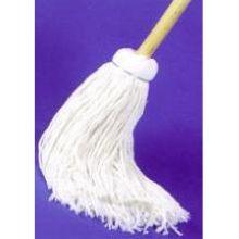 16Oz. Cotton Deck Mop 4Ply