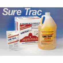 Sure Trac Ultra Floor Cleaner and Traction Treatment