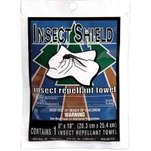 Insect Shield Insect Repellant Towel