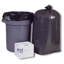 Trash Bags Regular 24 X 23 / 7-10 Gallon / 0.06 Mil / 2/Ply