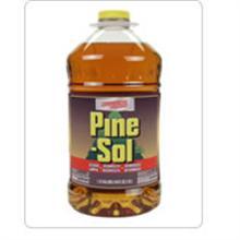 Pine Sol Liquid Cleaner