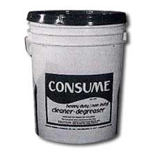 Namico Consume5 Consume Non-Butyl Degreaser Cleaner 5 Gal. Pail