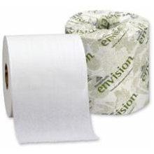 Envision White Bathroom Tissue