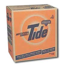 Tide Detergent - 1.5 Ounce Use Packs