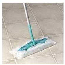 Swiffer Implement - Base - 1 Gal.