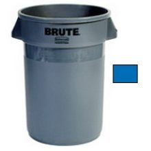 Brute Recycling Container Without Lid 32 Gallon - Mobile Collection Equipment