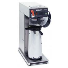 Dual Voltage Airpot Thermal Coffee Brewer