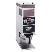 Wireless Interface Portion Control Grinder