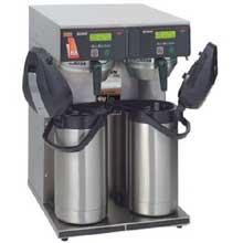Twin Airpot Coffee Brewer