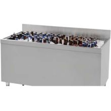 Advance Tabco Prestige 48 inch Beer Bath 48 x 23 x 33 1/2 inch