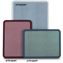 Slate Grey Painted IMAGE Corkboard Size18 x 24 inch
