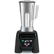 Commercial Xtreme Hi Power Blender with Keypad and Stainless Steel Jar