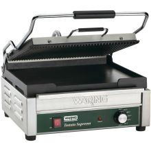 Commercial Tostato Supremo Large Panini Grill
