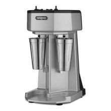 Commercial Heavy Duty Double Spindle Drink Mixer