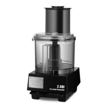 Commercial Batch Bowl Food Processor with LiquiLock Seal System 2.5 Quart