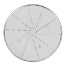 Commercial 2mm Standard Fine Grating Disc for WFP14S and WFP14SC