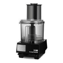 Commercial Batch Bowl Food Processor with LiquiLock Seal System