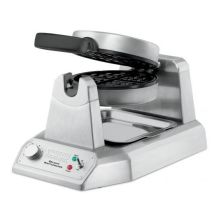 Commercial Heavy Duty Single Belgian Waffle Maker