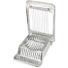 Aluminum Square Egg Slicer