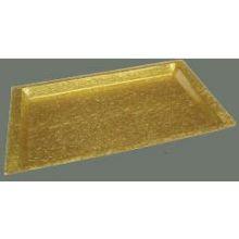Gold Acrylic Full Size Display Tray