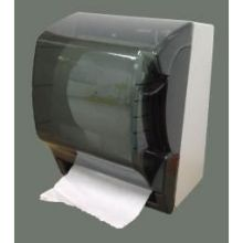 winco lever handle roll paper towel dispenser 14 x 10 x 11 inch - Paper Towel Dispenser