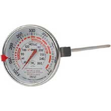 Deepfry Candy Thermometer