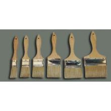 Winco Wooden Handle Pastry Brush 1 1/2 inch