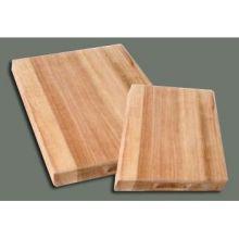 Winco Durable Hardwood Cutting Board 12 x 18 inch