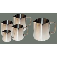Winco Stainless Steel Pitcher 66 Ounce