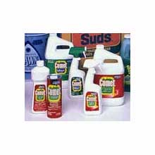 Comet Disinfectant Liquid 32 Oz.