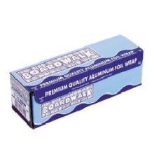 Boardwalk 16 Micron Standard Aluminum Foil Roll 12 inch BWK 7110