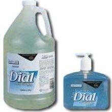 Dial Liquid Antimicrobial Soap for Sensitive Skin 1 Gallon each