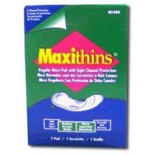 Maxithins Sanitary Napkin for Vending