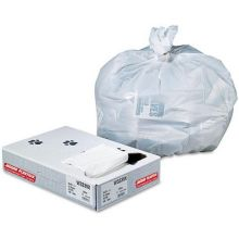 White Low Density Extra Heavy Can Liner