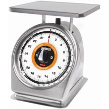 800 Series Dishwasher Safe Mechanical Portion Control Scale with Quick Stop